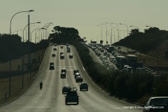 Highway to Cape Town