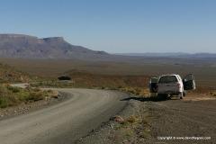 North of Tankwa Karoo