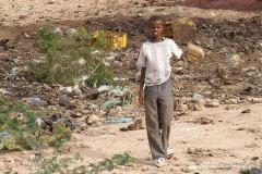 Near Hargeisa