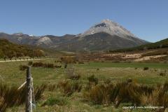 Cantabery Mts.