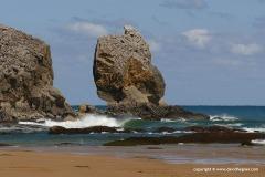 Robayera Beach