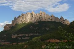 Mt. Montserrat