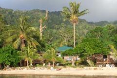 ABC resort