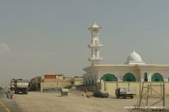 Near Kadra