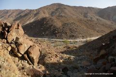 Wadi Halo
