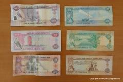 U.A.E. money