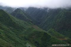 Hoang Lien Mts.